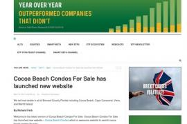 Cocoa Beach Condos For Sale Launches!