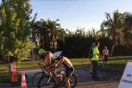 Racers master the Cocoa Beach triathlon