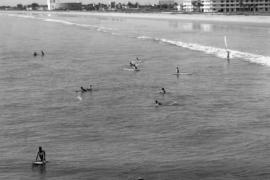Florida Frontiers: Celebrating surfing in Cocoa Beach