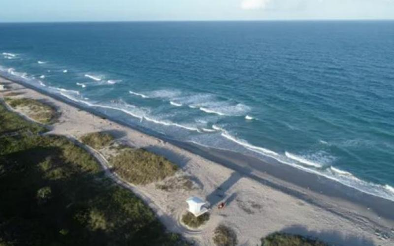 Cocoa Beach Ranked 58th America's best beach towns by WalletHub