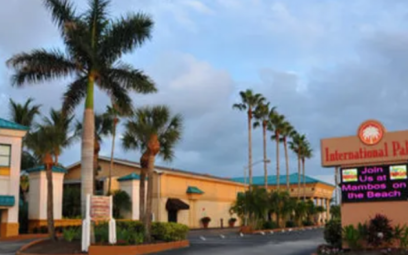 Cocoa Beach will allow planned luxury resort to exceed current height restrictions