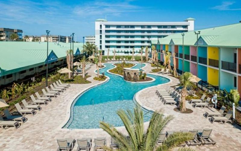 The Beachside Hotel & Suites in Cocoa Beach now open after 5.9 million renovation